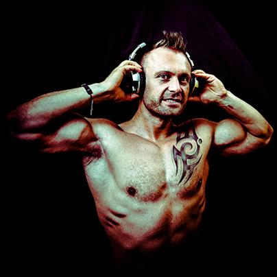 DJ KHARMA